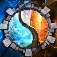 Time Gap Hidden Object Mystery  5.9.511 (Unlimited money,Mod) for Android