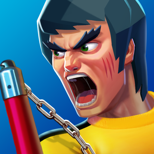 I Am Fighter! – Fist of Kung Fu  (Unlimited money,Mod) for Android
