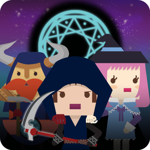 Infinity Dungeon: Offline RPG Adventure  (Unlimited money,Mod) for Android