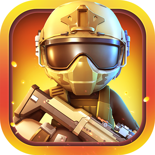 Jacky Trigger  (Unlimited money,Mod) for Android