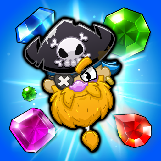 Jewel Mash  (Unlimited money,Mod) for Android