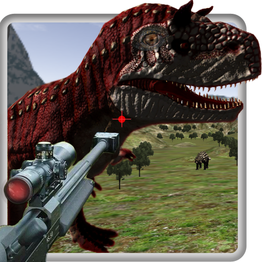 Jungle Dinosaurs Hunting Game – 3D  (Unlimited money,Mod) for Android