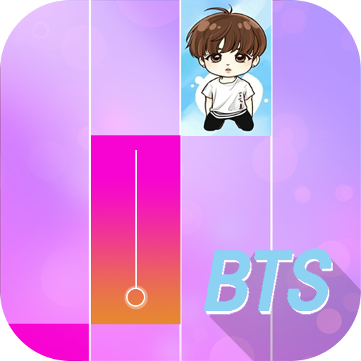 KPOP BTS Tiles  (Unlimited money,Mod) for Android