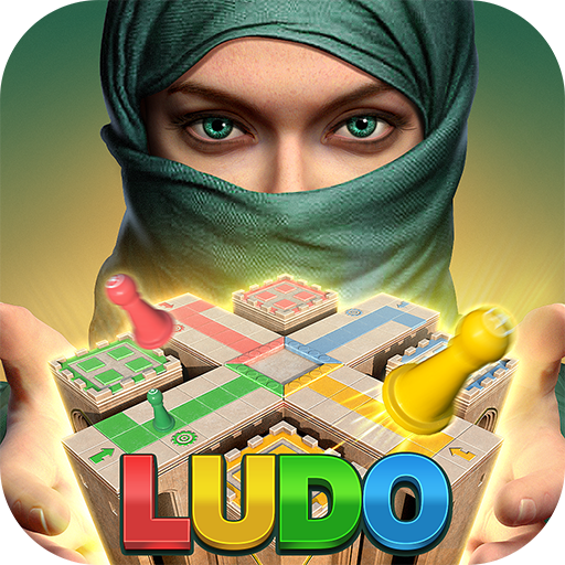 Lama – 3D Ludo & Baloot  (Unlimited money,Mod) for Android