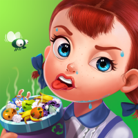 Little Helper:Family Superman  (Unlimited money,Mod) for Android