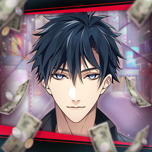 Love on the Edge: Otome Romance Game  (Unlimited money,Mod) for Android