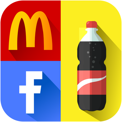 MEGA LOGO GAME 2021: Logo quiz – Guess the logo  (Unlimited money,Mod) for Android