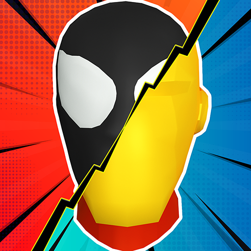 Mashup Hero  0.8.7 (Unlimited money,Mod) for Android