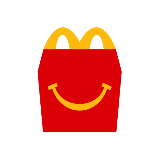 McDonald's Happy Meal App  (Unlimited money,Mod) for Android