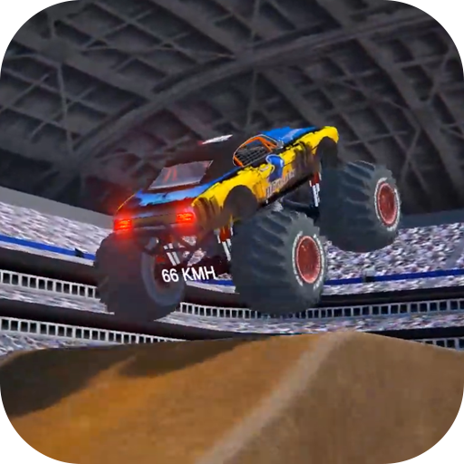 Monster Truck  (Unlimited money,Mod) for Android