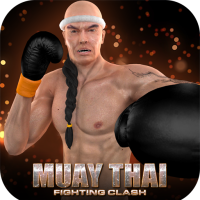 Muay Thai 2 – Fighting Clash  (Unlimited money,Mod) for Android