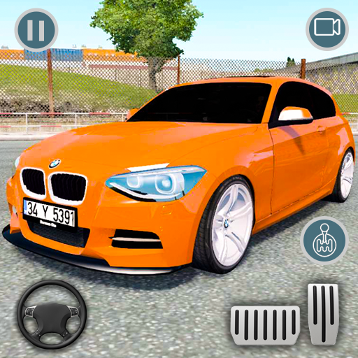 Multi Level Real Car Parking Simulator 2019 🚗 3  (Unlimited money,Mod) for Android