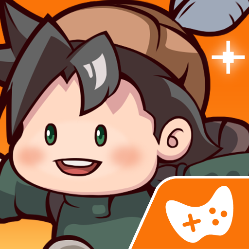 Nekoland: 2D MMORPG created by users  (Unlimited money,Mod) for Android