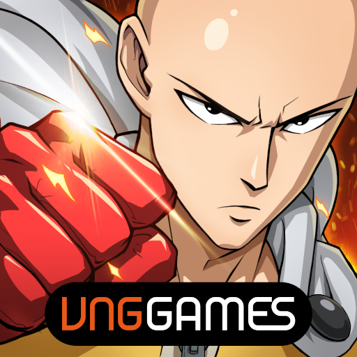 One Punch Man: The Strongest  (Unlimited money,Mod) for Android