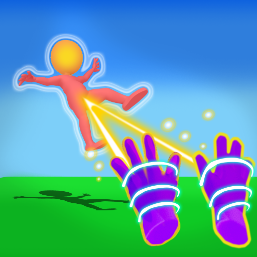 Push Master 3D – Magic Elemental & Finger Game  (Unlimited money,Mod) for Android