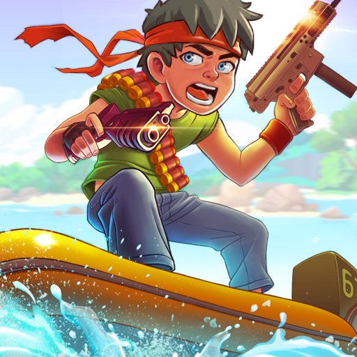Ramboat – Offline Shooting Action Game  (Unlimited money,Mod) for Android