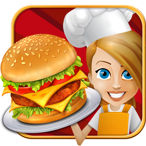 Restaurant Mania  (Unlimited money,Mod) for Android