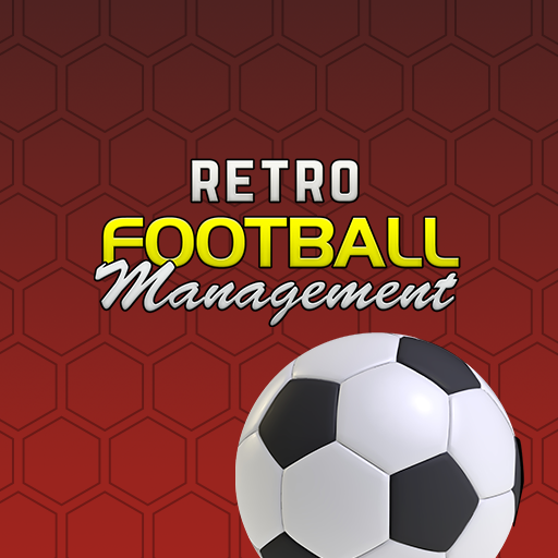 Retro Football Management – Be the best manager  (Unlimited money,Mod) for Android