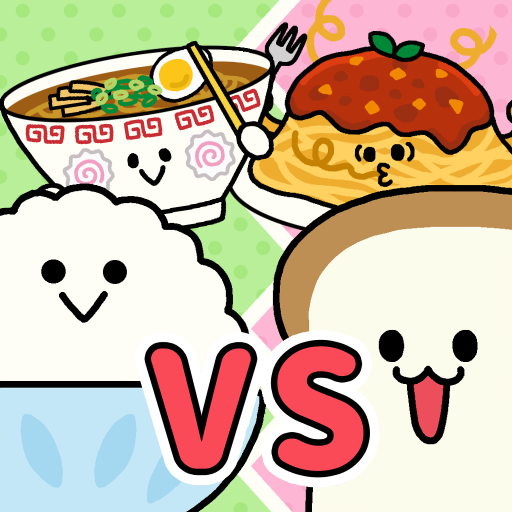 Rice vs Bread  (Unlimited money,Mod) for Android