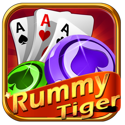 Rummy Tiger  (Unlimited money,Mod) for Android