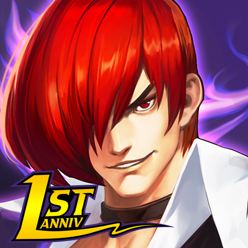 SNK Allstar  (Unlimited money,Mod) for Android