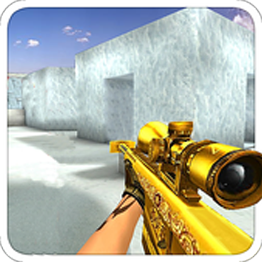 Shoot Strike War Fire  (Unlimited money,Mod) for Android