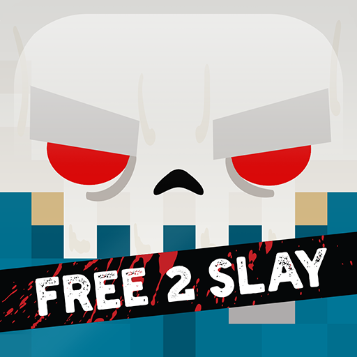 Slayaway Camp: Free 2 Slay  (Unlimited money,Mod) for Android