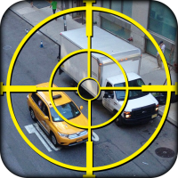 Sniper Traffic Hunter Game  (Unlimited money,Mod) for Android