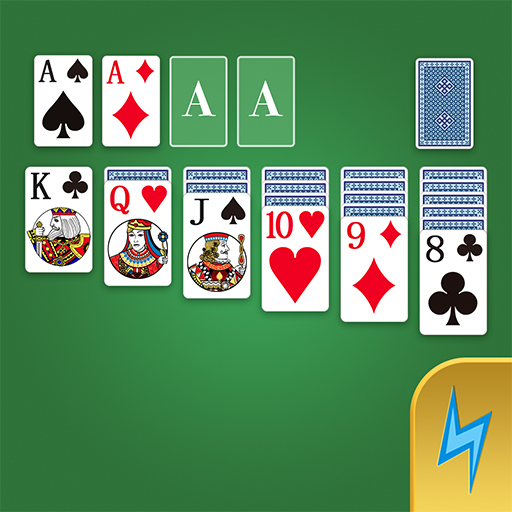 Solitaire  (Unlimited money,Mod) for Android