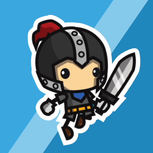 Spawnders – Tiny Hero RPG  (Unlimited money,Mod) for Android