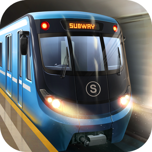 Subway Simulator 3D  (Unlimited money,Mod) for Android