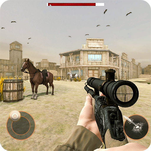 Survivor of Wild West  (Unlimited money,Mod) for Android