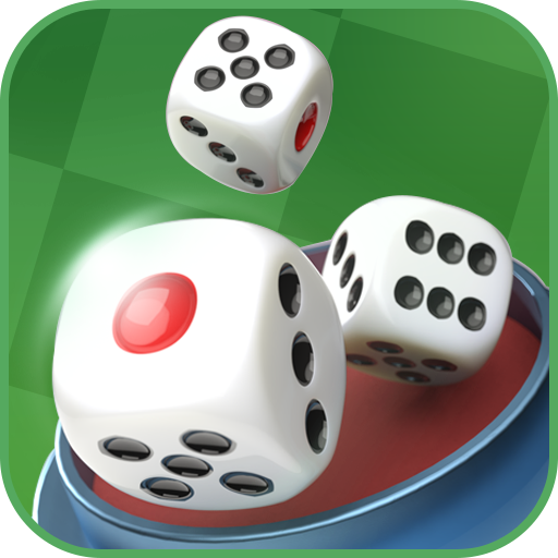 Thumb Dice-Number Merge  (Unlimited money,Mod) for Android