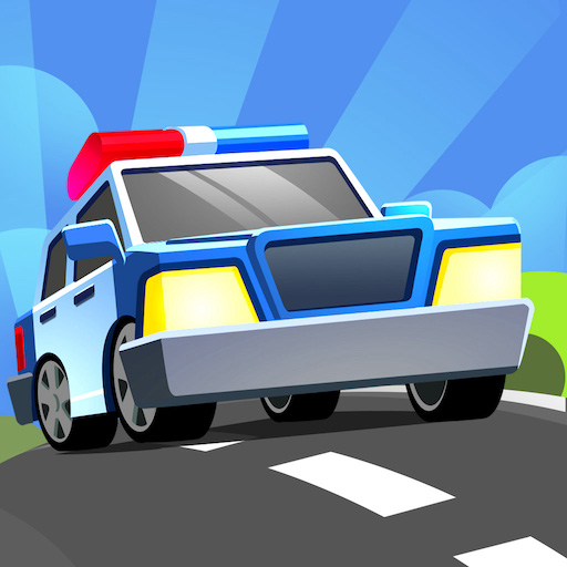 Traffic Match – Puzzle Games  (Unlimited money,Mod) for Android