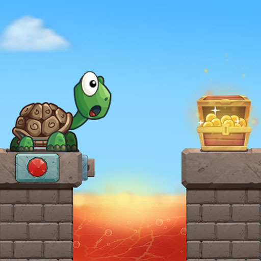 Turtle Puzzle Brain Puzzle Games  1.294 (Unlimited money,Mod) for Android