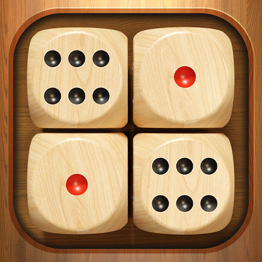 Woody Dice Merge Puzzle  (Unlimited money,Mod) for Android