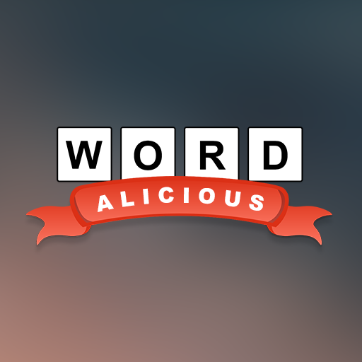 Wordalicious – Relaxing word puzzle game  (Unlimited money,Mod) for Android